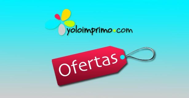 Nuevas Ofertas en Yoloimprimo.com