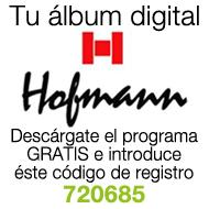 Álbum Hofmann