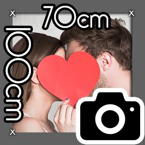 Photocall 70x100x1cm