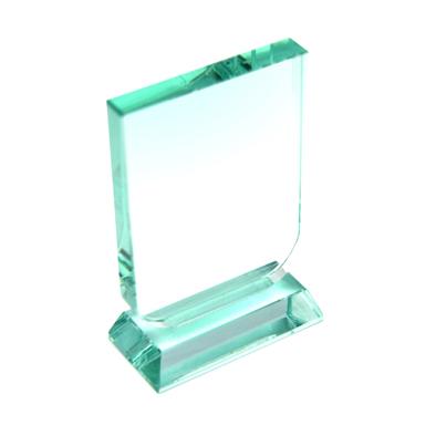 Foto Imprenta - Placa mini trofeo cristal