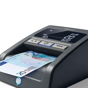 Foto Producto - Detector de billetes falsos