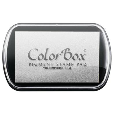Foto Producto - ColorBox Plata Metalizado