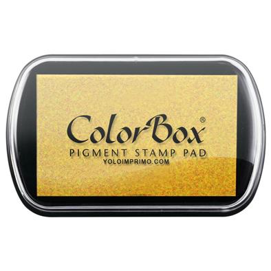 Foto Producto - ColorBox Oro Metalizado